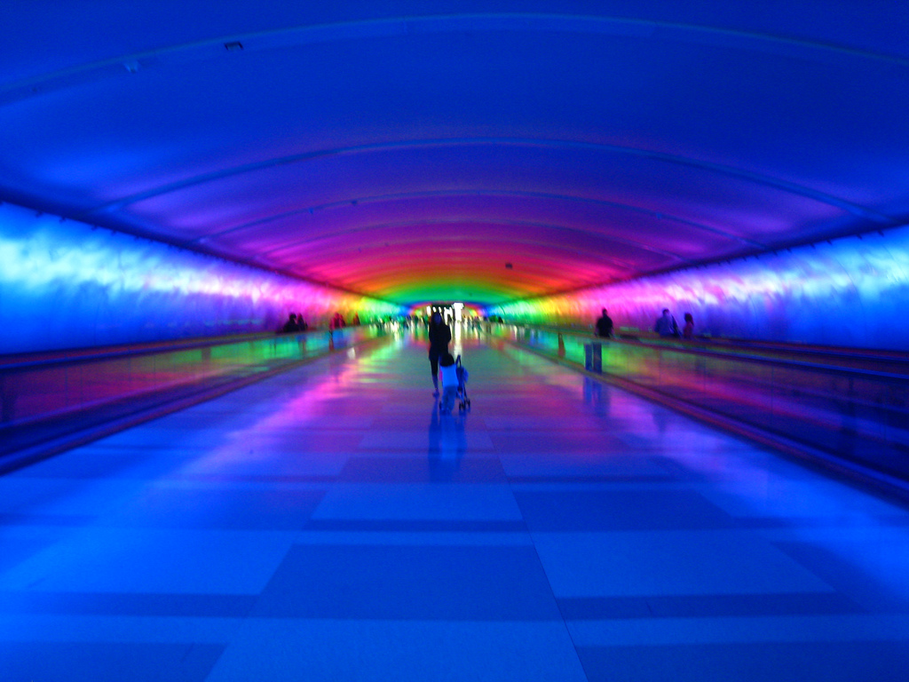 the-mcnamara-tunnel-detroit-airport