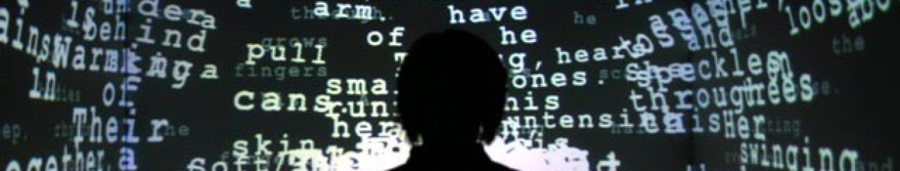 Writing Electronic Literature
